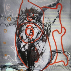 no. 210 raw untitled